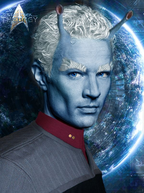 Star Trek: Theurgy Characters by Auctor-Lucan on ...