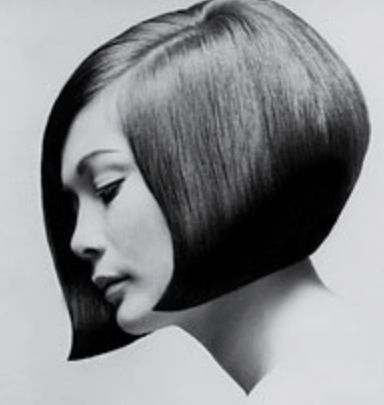 Vidal Sassoon Graduated Bob Medium Length Cuts