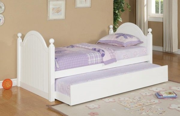 white trundle bed f9057 nina pinterest kid beds and 11937 | 42ad33a45b93cf843db5e0d7ab336560