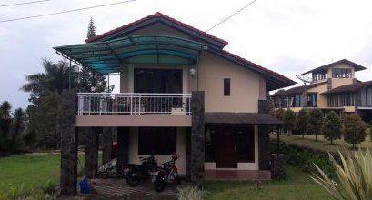 Villa Harga Lebih Ekonomis Di Lembang