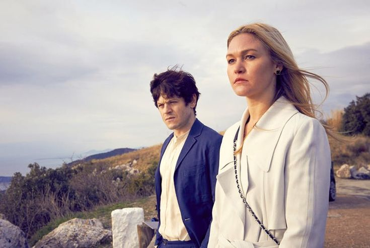 Sky Atlantic's Riviera is fine if all you want is the TV equivalent of a computer screensaver | The Spectator