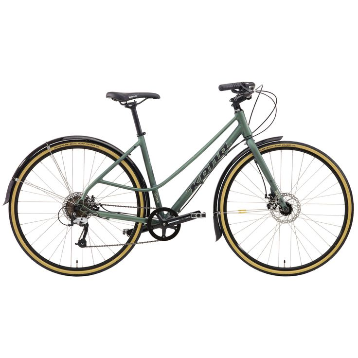 Wiggle Deutschland | Kona - Coco für Damen 2014 | Hybrid- / Cityräder