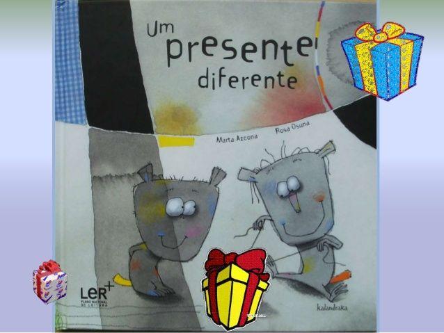 Um+presente+diferente