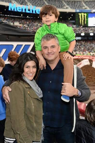 I miss Shane, I will be happy if he made 1 appearance on Raw-Shane McMahon & Family
