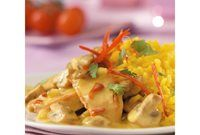 Makkelijke rode Thaise curry recept | Solo Open Kitchen
