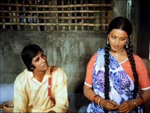 nice Alaap - Full HD Hindi Movie   Amitabh Bachchan   Rekha   Asrani   Sanjeev Kumar