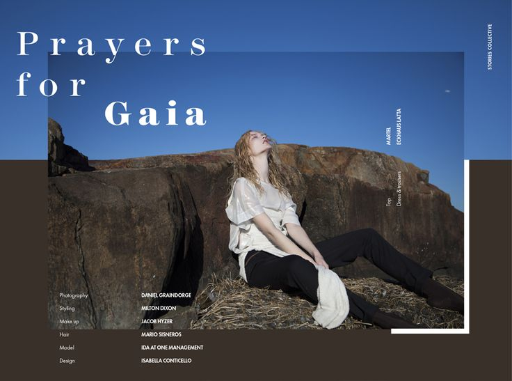 Elements - Prayers for Gaia - 1