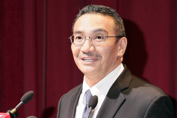 Hisham: Refugees entering M'sia via Sulu waters are latest threats - Nation   The Star Online