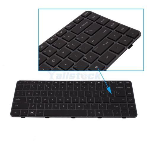 New Keyboard for HP Pavilion DM4 DM4-1000 DM4-1100 DM4T 608222-001 Notebook