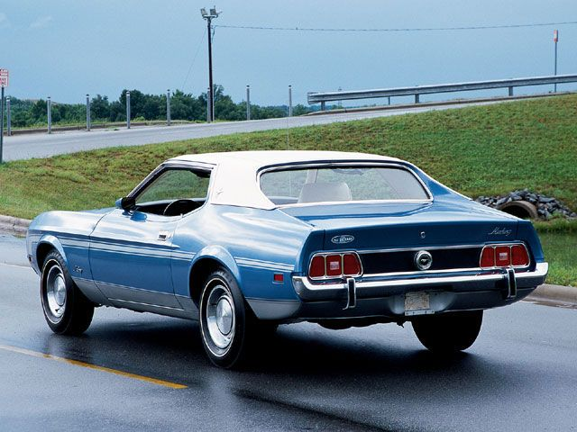 84 best images about Ford Mustang 73 74 75 on Pinterest ...