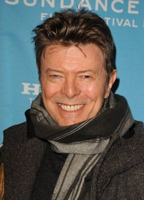 David Bowie's IMDb.