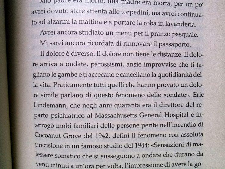 Joan Didion, L'anno del pensiero magico (Traduzione di Vincenzo Mantovani)