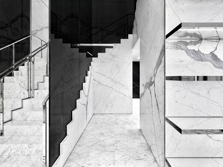Saint Laurent Store in Miami | Yellowtrace