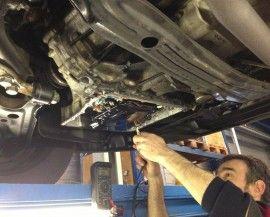Bij Eur-O-Matic in Oisterwijk, Brabant regio Tilburg kunt u terecht voor versnellingsbak revisie en reparatie van uw automatische transmissie of automaatbak. Met aanvullend specialisme CVT's (Continue Variabele Transmissies), Multitronic en handgeschakelde versnellingsbakken.