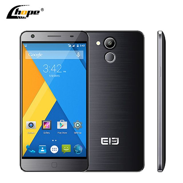 "Original Elephone P7000 4G LTE Mobile Phone MTK6752 64bit Octa Core 5.5"" FHD Android 5.0 3GB RAM 16GB ROM 13MP Fingerprint US $149.99 /piece To Buy Or See Another Product Click On This Link  http://goo.gl/EuGwiH"