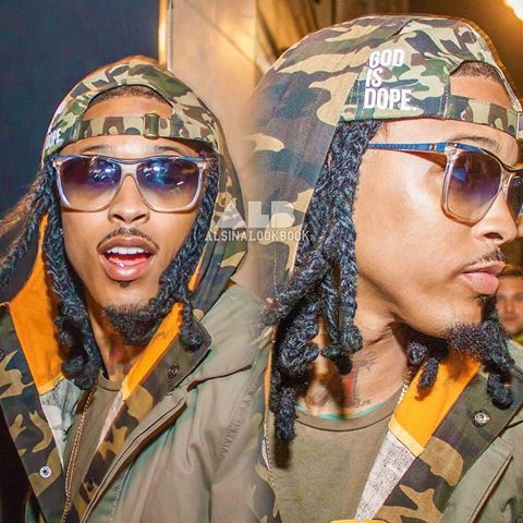 August Alsina (@alsinagivens) | Instagram photos and videos