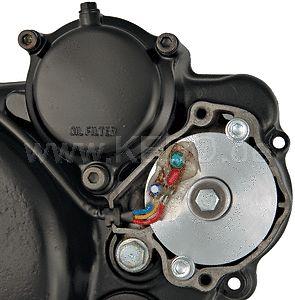 Yamaha xt500 xt 500 tt500 xt400 xt 400 digital electronic