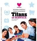Description: This book is a guide for everyone interested in managing services profitably. It is based on substantial research with leading academic experts whom we call Titans, and provides a practical and insightful frame- work for business leaders, the educational community and students.