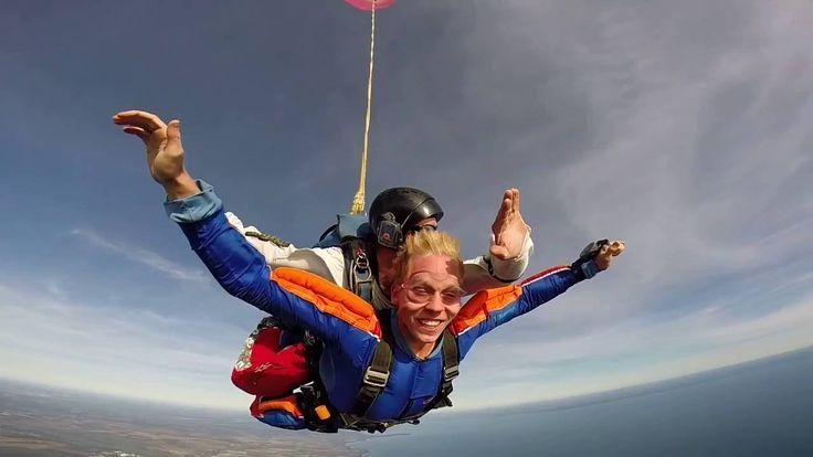 Skydive Malfunction