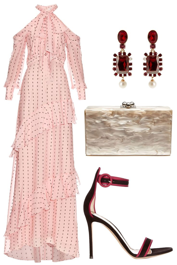 Dresses to wear to a fall wedding for a guest   best images about Ootdn on Pinterest