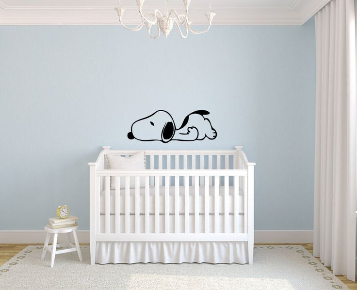 Kids Wall Decal Home Office Decor Nursery Sticker