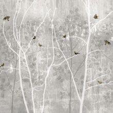 Wall mural - Romeo and Juliet - Light