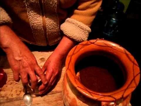 RECETA DE CAFE-CAFE DE OLLA ESTILO OAXACA-lasdeliciasdelupita - YouTube