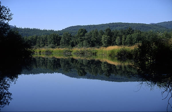 Moyie Lake, Cranbrook BC Canada | Stock Photography by outNbout