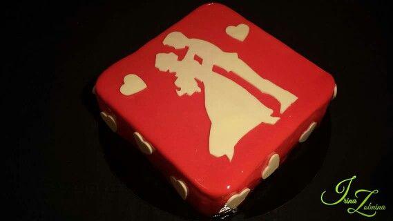 #love #sweet #cake #chocolate