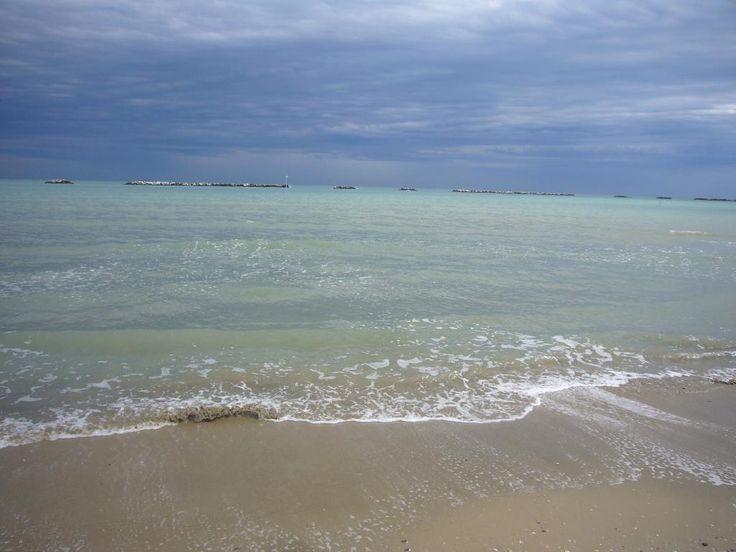 Levante Beach - Cesenatico