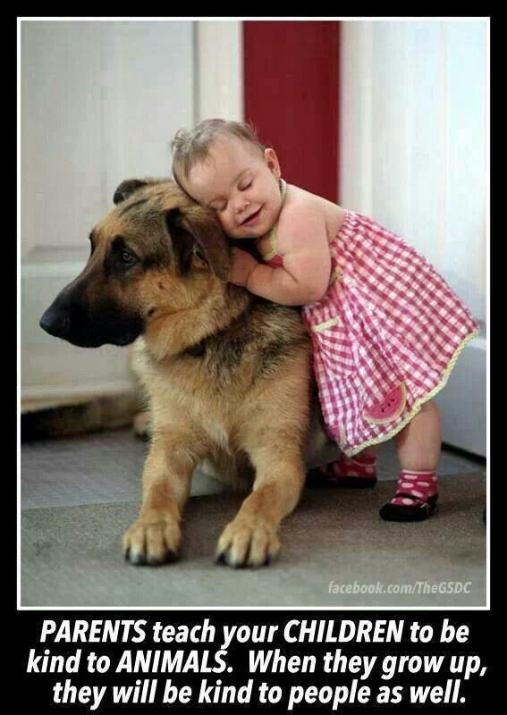 17 Best images about Kids & Animals on Pinterest   Happy ... - photo#26