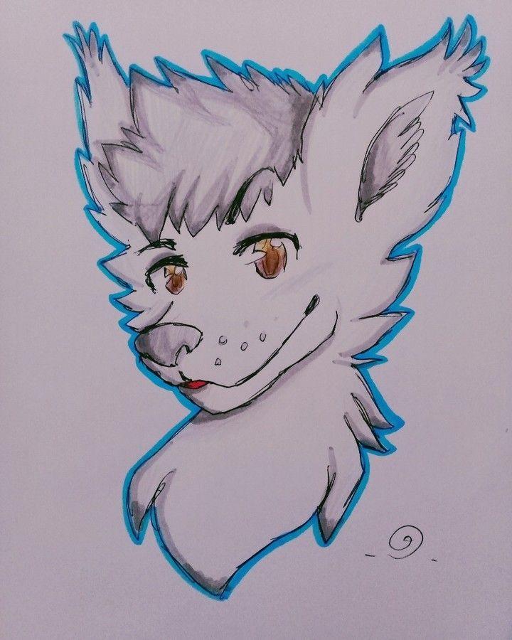 "Dibujo para mi nuevo amigo peludo Anderson""  #furry #furryart #furr #furries #wolf #lobo #fox #zorro #dibujo #dibujart #dibujar #dibuja #dibujando #art #tradicionalart #tradicional #dibujoalapiz #dibujoalapicera #dibujoacolor #draw #drawing"