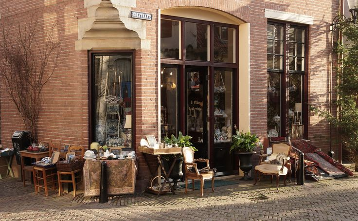 Deventer Kerstmis, Dickens in Walstraat-Golstraat