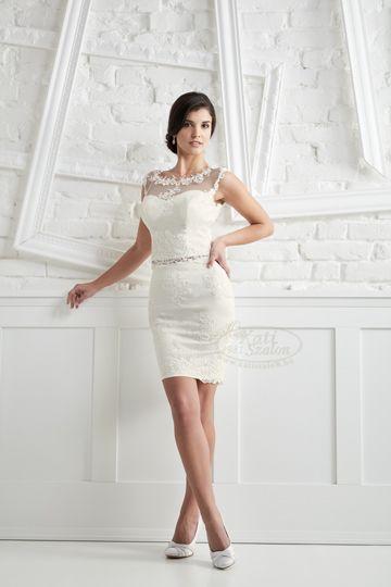 096818954f Kollekció - Kati Szalon | Esküvő | Pinterest