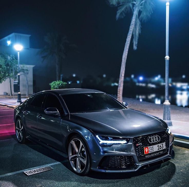 13 best Audi a6 images on Pinterest | Dream cars, Head ...
