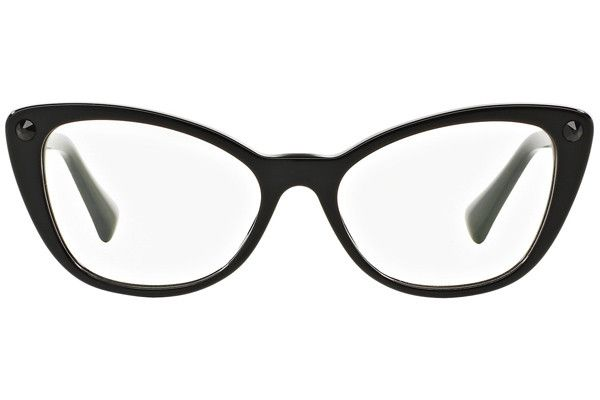 Versace VE3222B GB1 Dioptrické okuliare Čierna