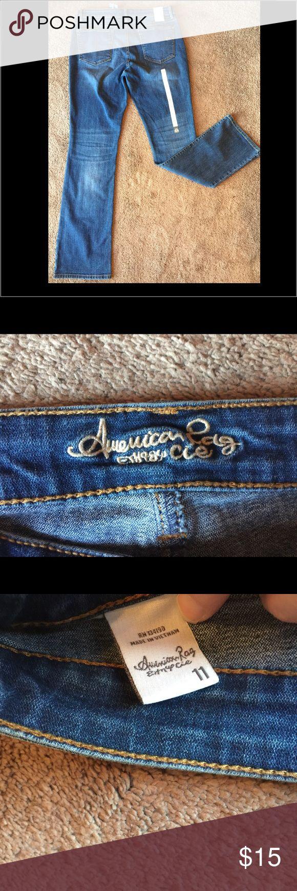 NWT American Rag Jeans NWT American Rag jeans. American Rag Jeans