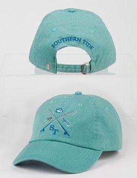 Skipjack Hat   Hats and Visors   Southern Tide