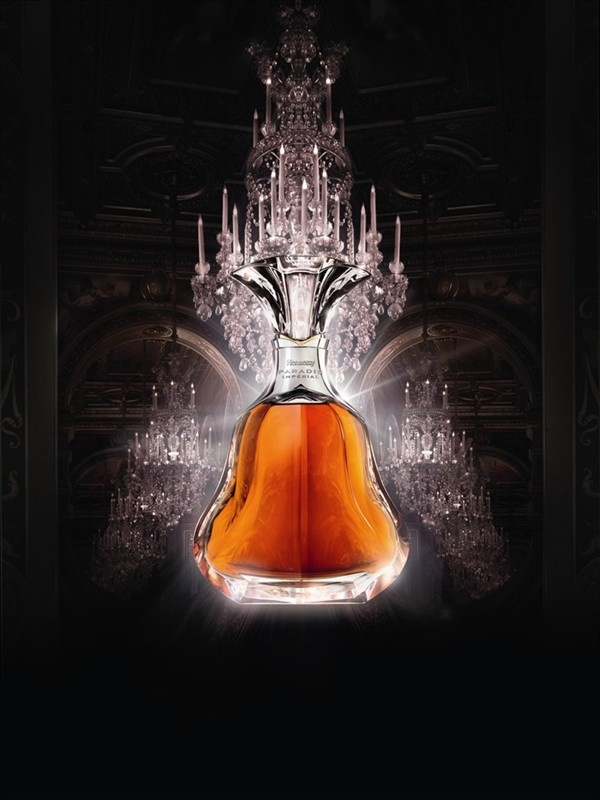 Ultimate Gift The Regal Hennessy Paradis Imperial