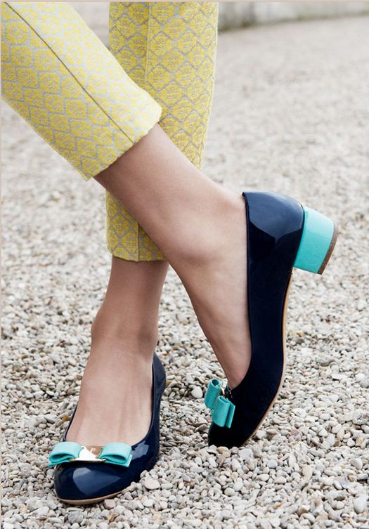 Ferragamo | More pastel lusciousness here: http://mylusciouslife.com/prettiness-luscious-pastel-colours/ lets you customize a classic