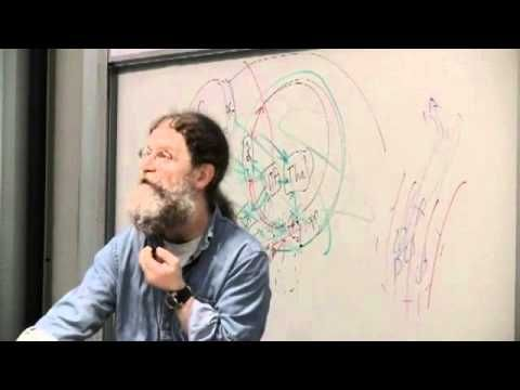 These lectures changed my life. From animal instincts to depression, stress to happiness, Sapolsky wrote the book. Lecture on the Limbic System by Dr. Robert Sapolsky