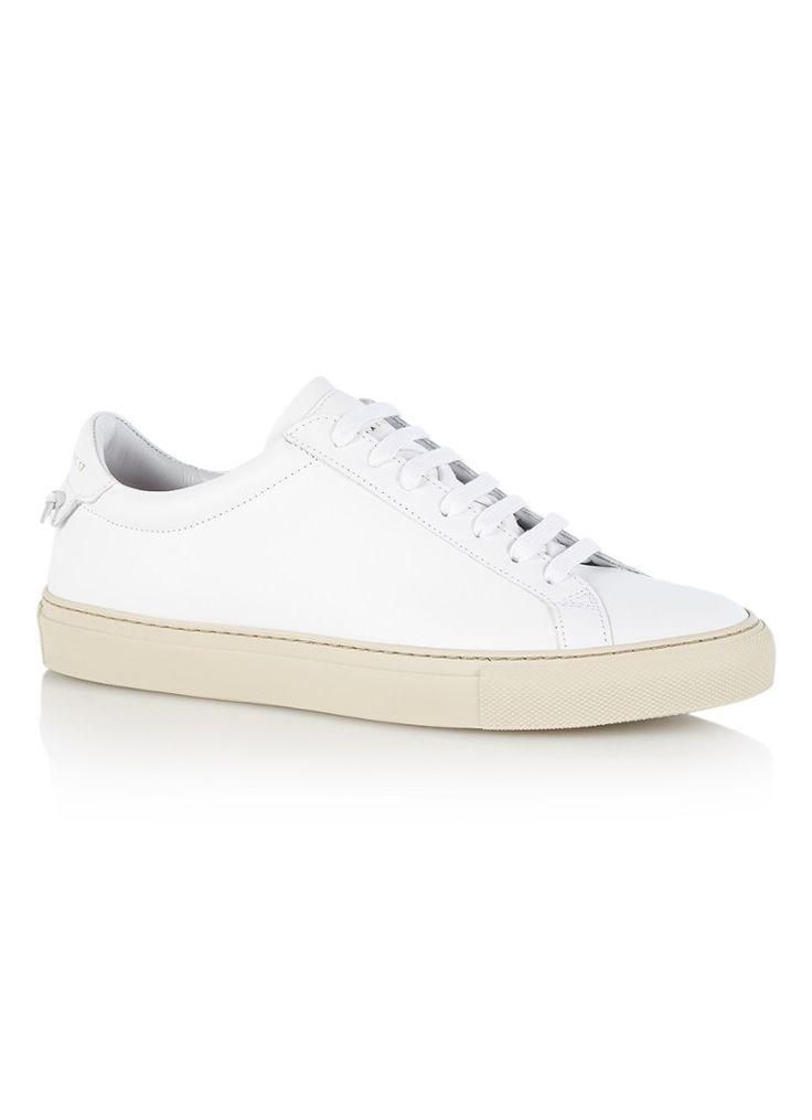 Givenchy Low Top Urban sneaker van kalfsleer • de Bijenkorf