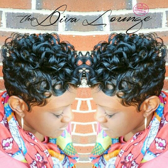 Remarkable 17 Best Images About Short Hair Styles For Black Women On Hairstyles For Men Maxibearus