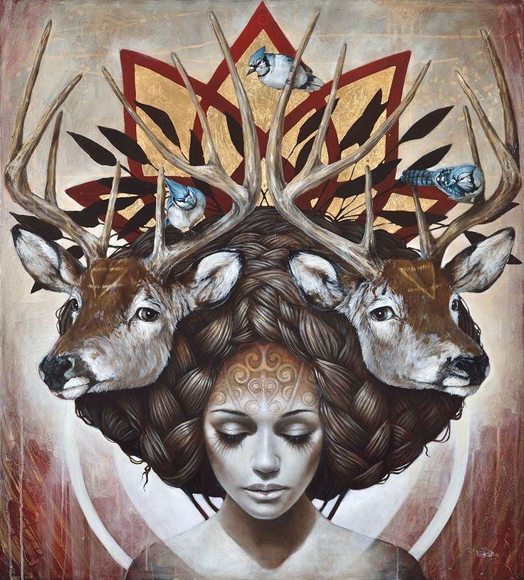 (2) Sophie Wilkins Arts