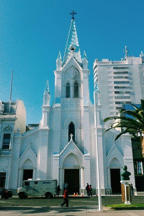 Catedral de Antofagasta