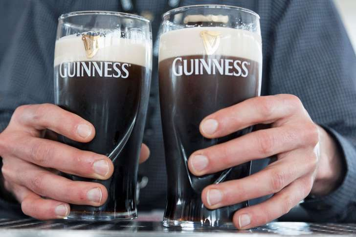 6 Nutrition Facts About Drinking Guinness That Will Surprise You