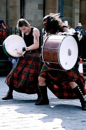 "Scottish musicians,""Albanach; amazing. Saw them at the PA Ren Faire/Celtic Fling"""