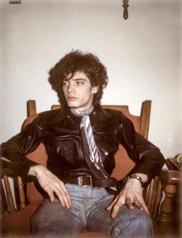 Robert Mapplethorpe Look at the Pictures - HBO Documentary-Wmag
