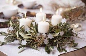 swedish advent wreath - Google Search