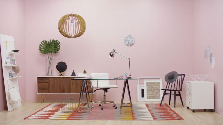 Best 20 dining room office ideas on pinterest office for Dining room office ideas
